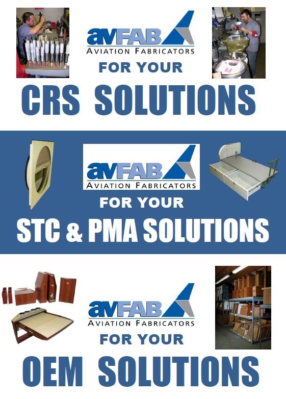 CRS Repair
