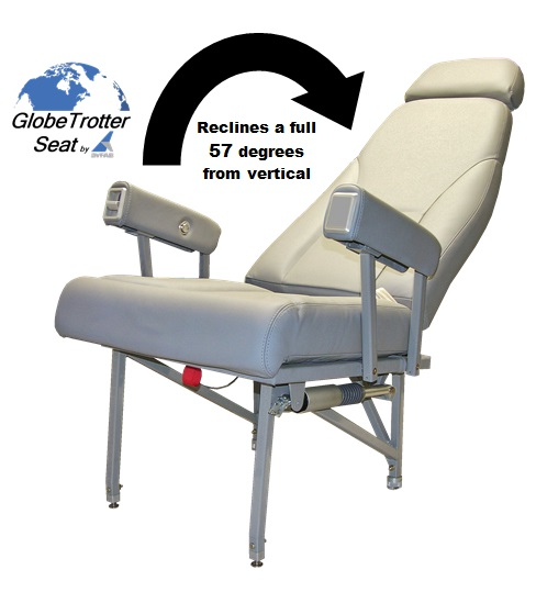 32-0471 GT Recline Seat LH