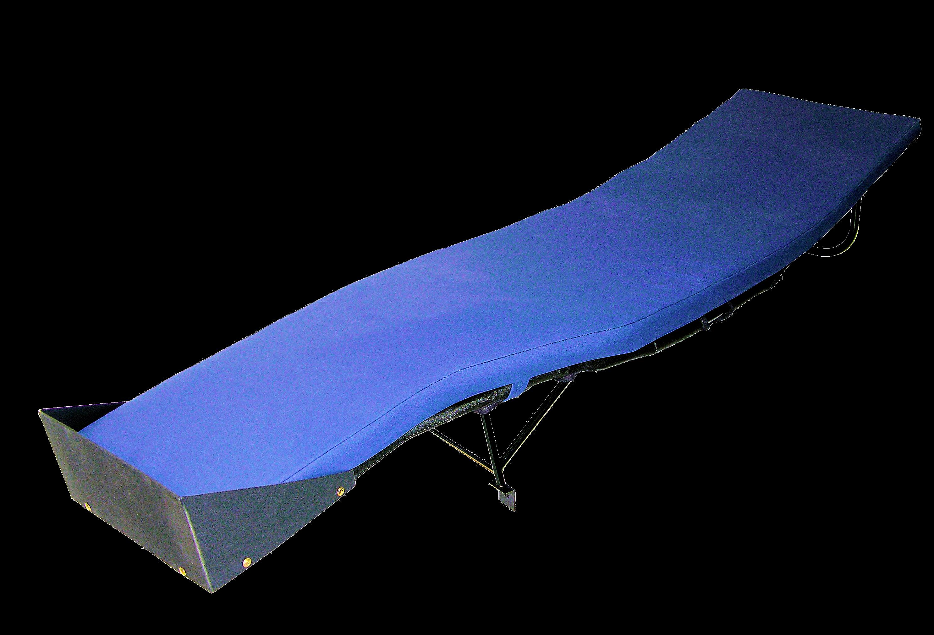 Piper Portable Stretcher