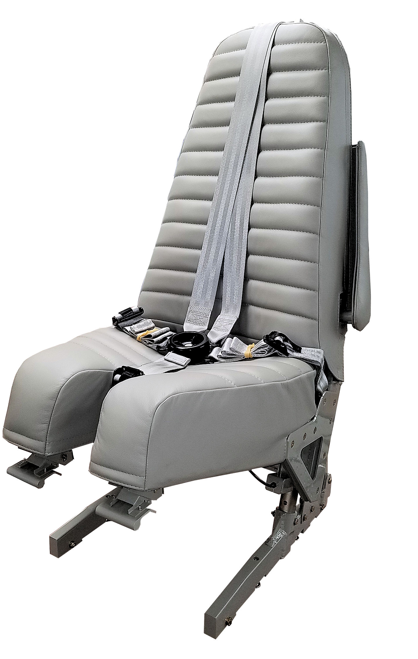 Top Access ISR (Intelligence-Surveillance-Reconnaissance) Special Missions Operator Seat