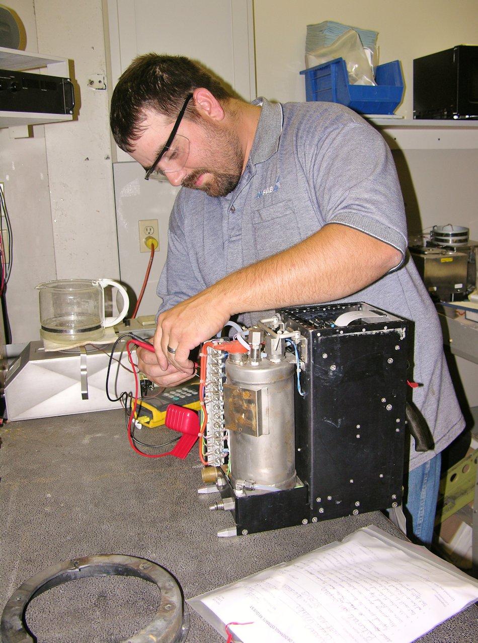 Mitsubishi Coffee Maker and Repair