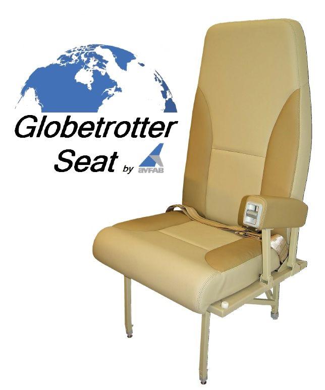 AvFab GT Seats