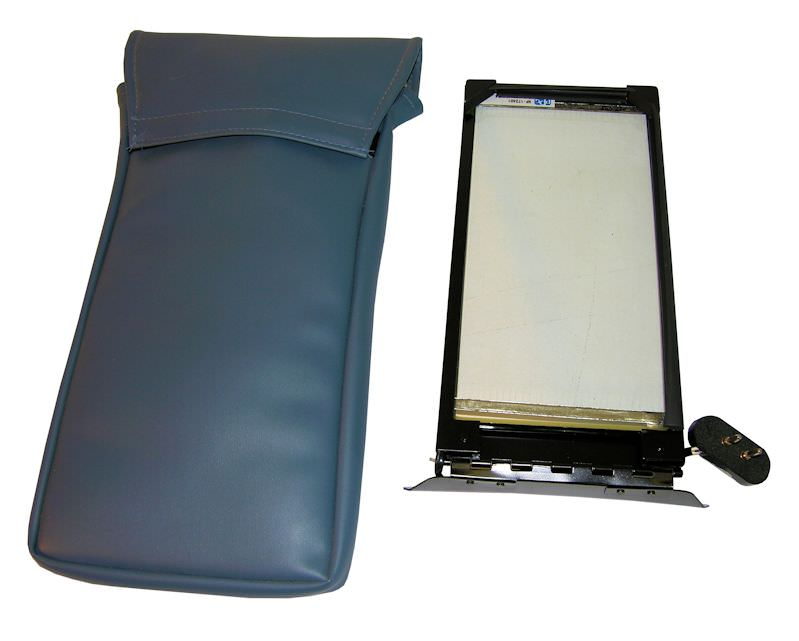 Cessna Windshield Anti-Ice Hot Plate Kit