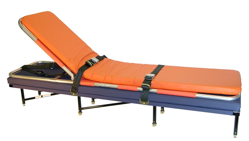 Our stretcher kit provides a Cessna 208 Caravan operator with the option of transporting an ill or injured non-critical patient. These stretchers are ideal for the operator who doesn't need critical care medical equipment.