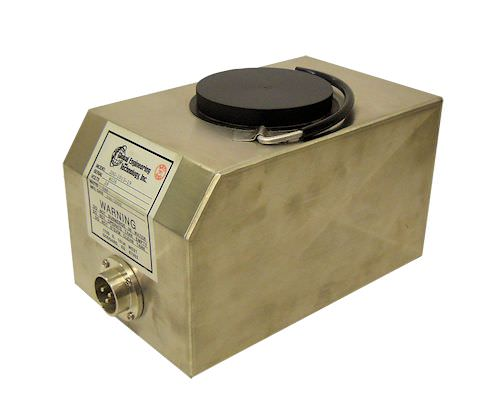 Hawker Heated Liquid Container Services Coffee Warmer