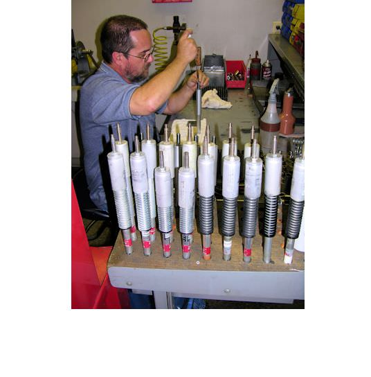 Beechcraft Hydrolok Recline Cylinder Repair