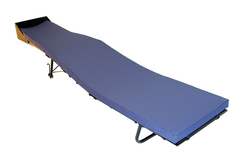 Our Cessna Stretcher provides an operator with the option of transporting an ill or injured non-critical patient. These stretchers are ideal for the operator who doesn't need critical care medical equipment. Super lightweight and easily broken down for storage.