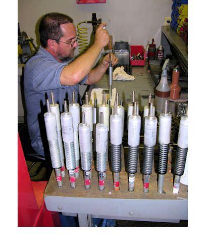 Piper Hydrolok Recline Cylinder Repair