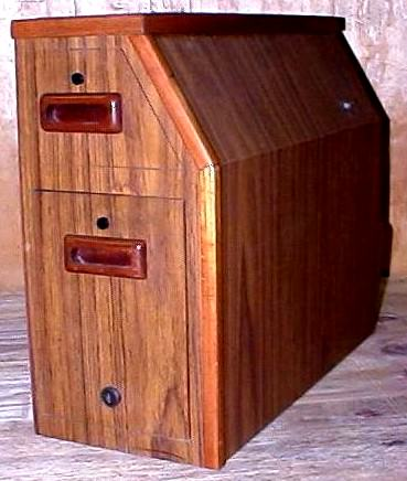 Falcon Composite and Wood Cabinet Shop Services