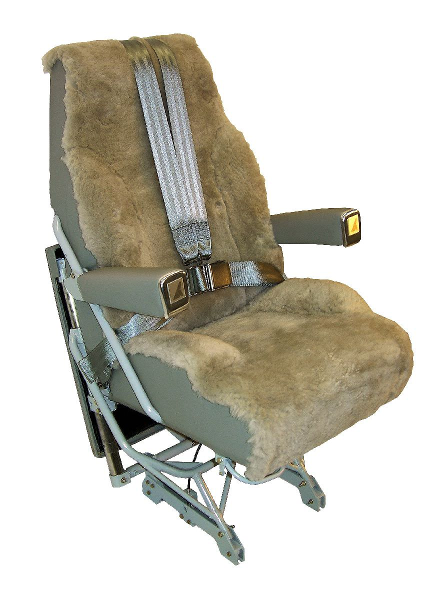 "AvFab has developed comprehensive repair processes to repair worn or broken seat frames and return them to ""like new"" condition.  These repairs can save our customers significant amounts of money over the cost of buying replacement seats."