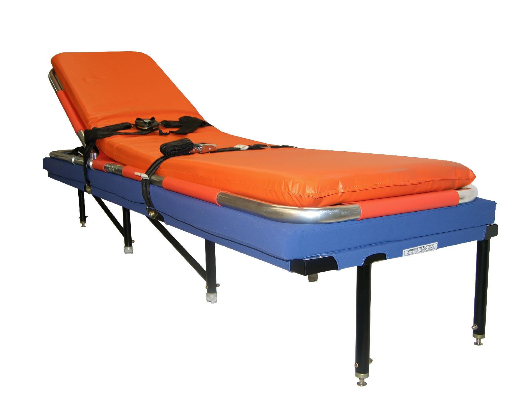 Pilatus PC-12 Medical Stretcher RH