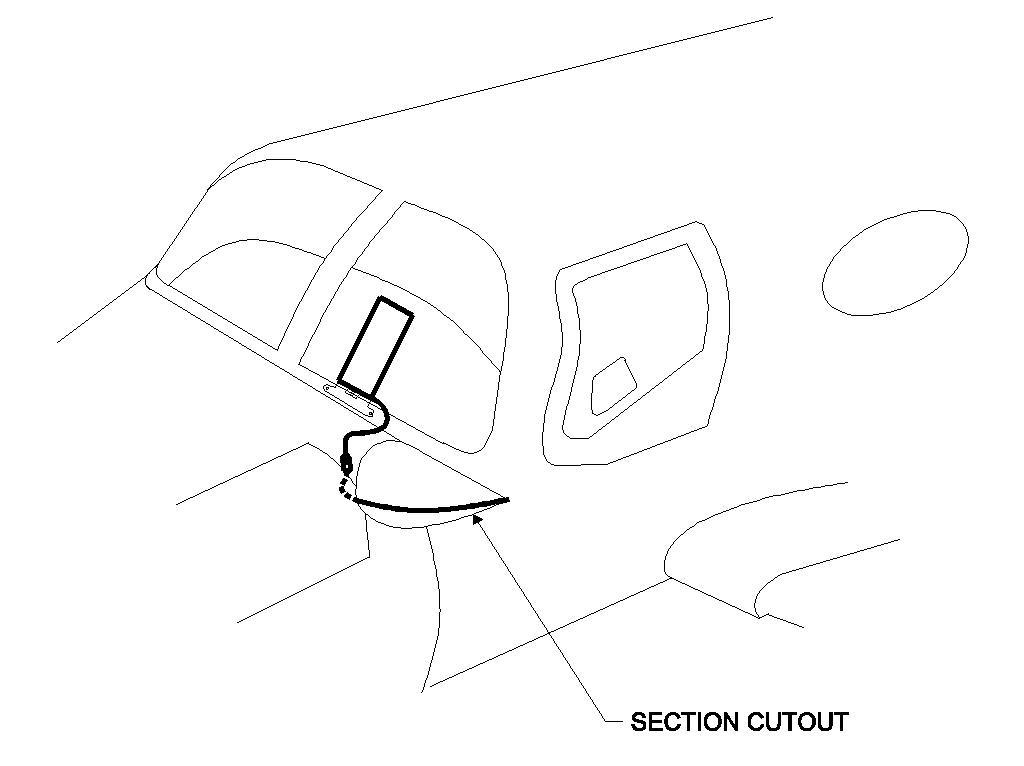 Cessna 340 parts manual